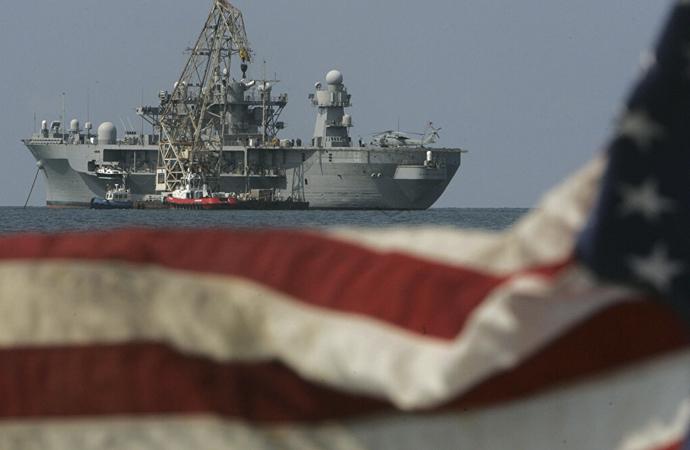 Amerikan şirketi Kıbrıs'ta sondajı durdurdu