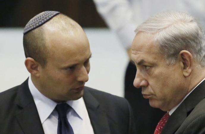 İsrail hükümeti Yahudi teröristleri koruyor