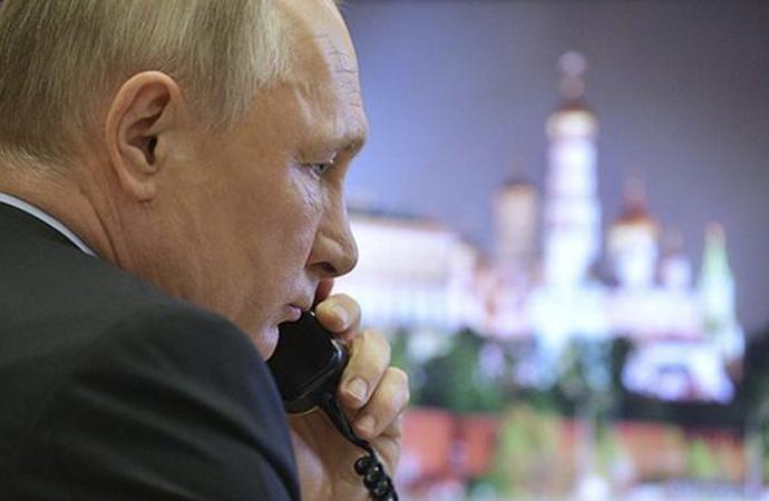 Rus ekonomisi bu yıl yüzde 5 küçülecek