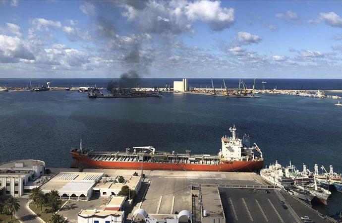 Limanların kapatılması 4 milyar dolar zarar ettirdi