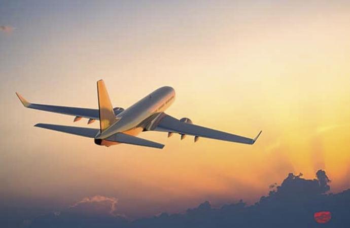 Hava yolu şirketlerinin gelirlerinde 314 milyar dolar daralma