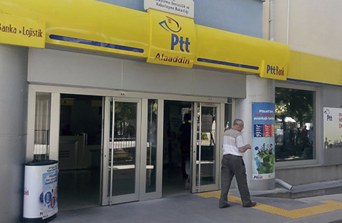 PTT'den dağıtılan sosyal yardımlar evlere teslim edilecek