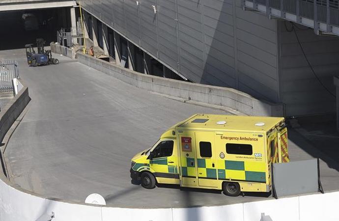 İngiltere'de huzurevi sakinleri ölüme terk edildi iddiası