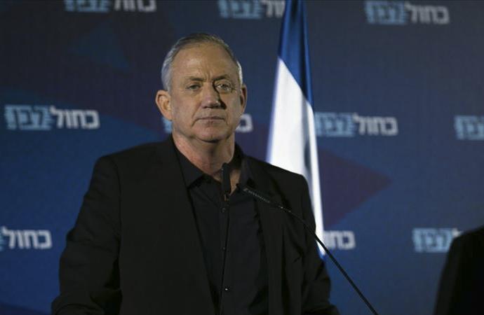 İşgalci İsrail'de hükümet krizi devam ediyor