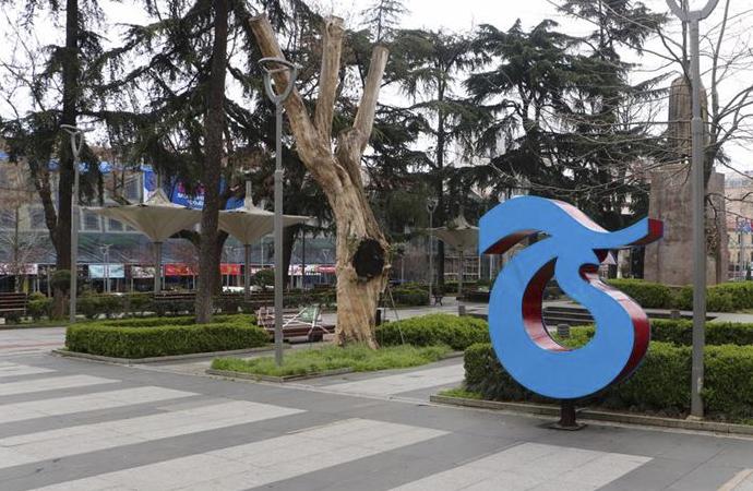 Trabzon'a gelen herkese 14 gün evlerinde karantina uygulanacak