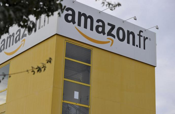 Fransa ile Amazon kapıştı