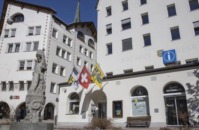 İsviçre tarih olarak 27 Nisan'ı belirledi