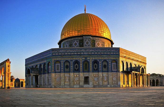 Mescid-i Aksa için karar verildi: Ramazan'da kapalı