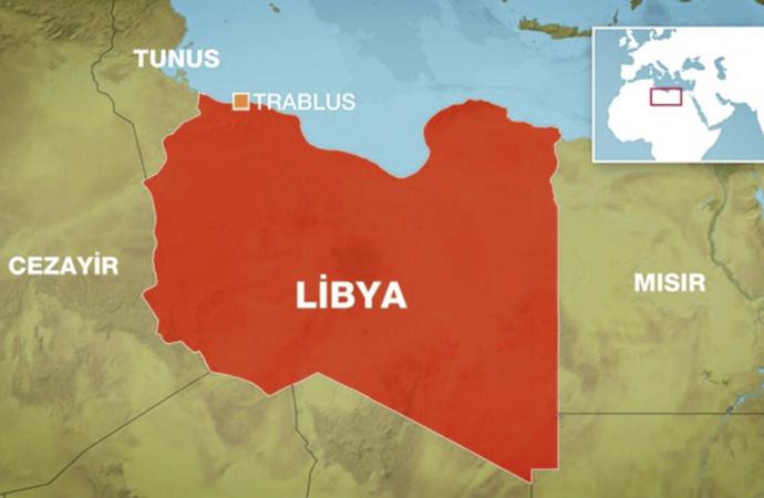 Fransız gazetesinde 'Libya'daki dengeler' yorumu