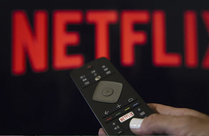 Netflix abone sayısını dünya genelinde 183 milyona çıkardı