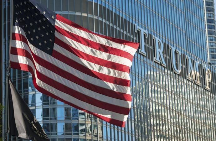 'Amerikan çağı sona ermiyor' iddiası