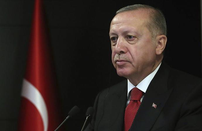 Erdoğan: 'TBMM ilelebet milli iradenin tecelligahı olacak'