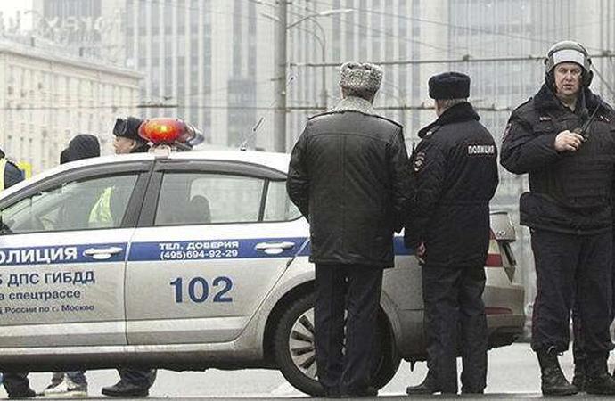 Gerçekler saklanıyor diyen Rus doktor gözaltına aldı