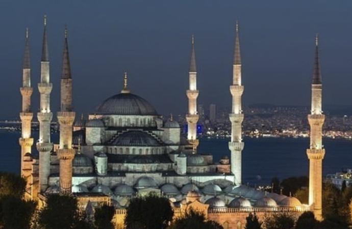 Ramazan ayı mübarek olsun