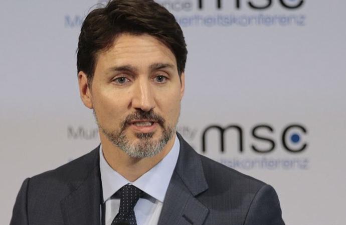 Kanada Başbakanı'ndan ramazan mesajı: Esselamü Aleyküm