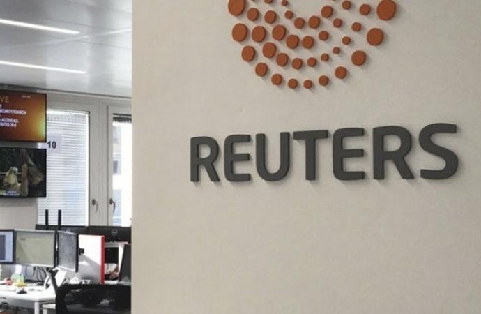 Reuters ajansına yalan haberden 3 ay yasak geldi
