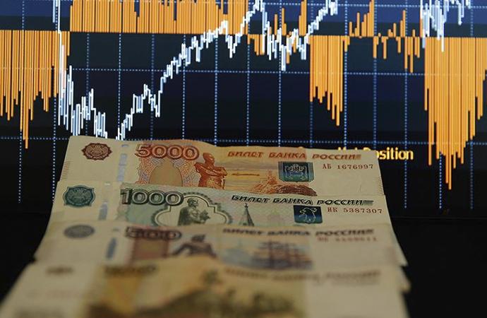 Korona'nın Ruslara günlük zararı 1.3 milyar dolar