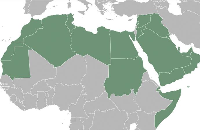 'Salgın nedeniyle Arap coğrafyasında 8 milyon kişi yoksullaşacak'