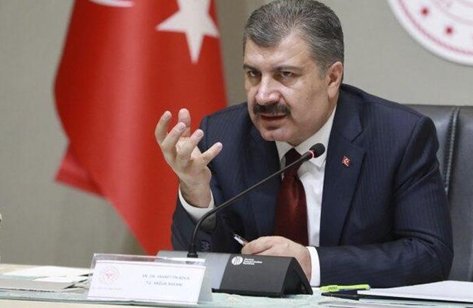 'İstanbul, Türkiye'nin Wuhan'ı oldu'
