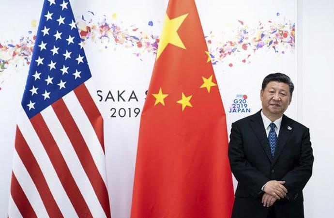 Çin, salgının kaynağını soruşturma çağrılarını reddetti