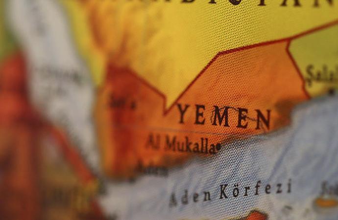 BAE'den Yemen'de yeni hamle