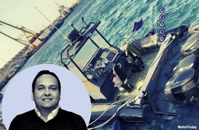 Maltalı silah tüccarına AB'nin Libya yaptırımlarını delme suçlaması