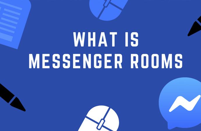 Facebook Messenger Rooms'ta zaman sınırı olmayacak