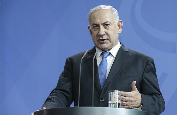 Netanyahu: 'Kararımızı ABD'nin onaylayacağından eminim'