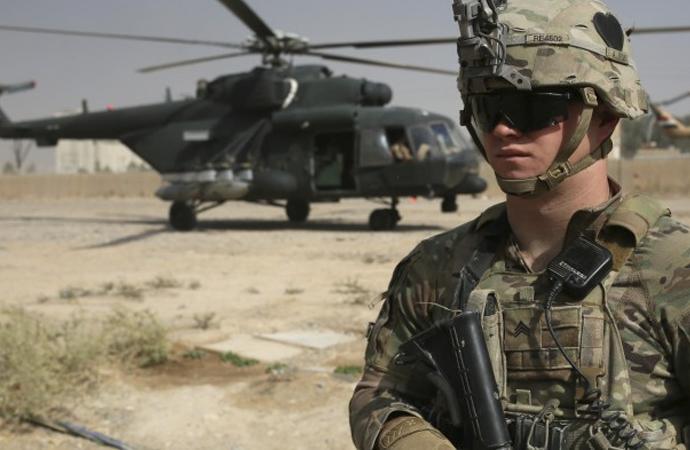 Amerikan güçleri Irak'ta ne planlıyor?