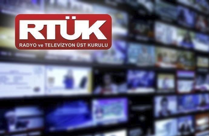 RTÜK'ten Halk Tv'ye 5 kez program durdurma cezası