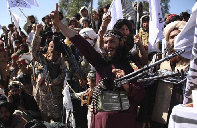 Afganistan'da barış sürecinin seyri