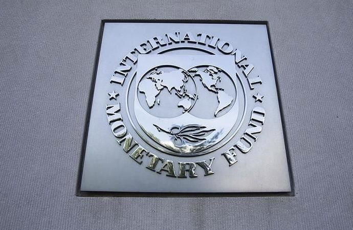 IMF: 'Benzeri görülmemiş bir ekonomik kriz bu'
