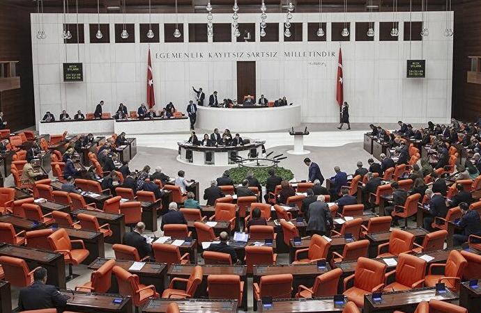 İnfaz düzenlemesi Adalet Komisyonunda kabul edildi