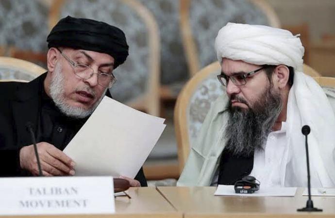 Taliban'dan 'İslam egemenliği için hazırlık yapıyoruz' açıklaması