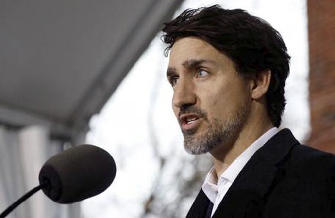 Kanada Irak'ta görevli 500 askerini geri çekti