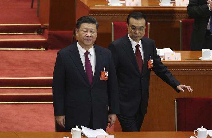 Salgın sonrası dönemde Çin'i neler bekliyor?