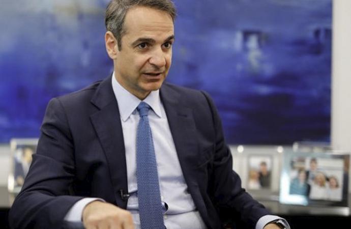 Yunanistan Başbakanı: 'Biz artık olgunlaştık'