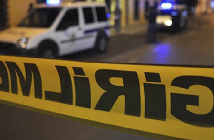 Cezaevinden tahliye oldu, cinayet işledi