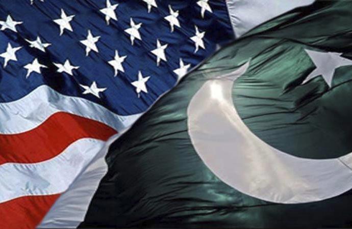 Pakistan'a destek için Amerika'dan 8.4 milyon dolar