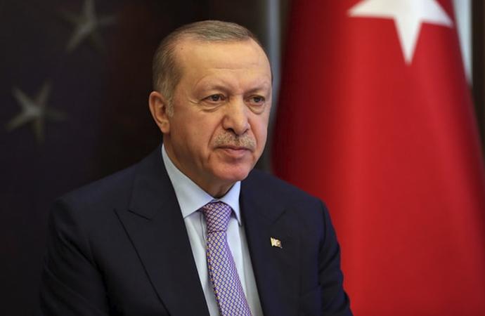 'Salgın ne zaman bitecek?' sorusuna Erdoğan'dan yanıt