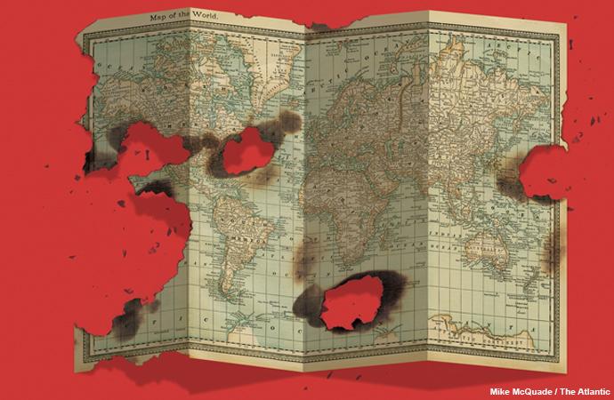 'Korona Düzeni'nden 'Tek Dünya Devleti'ne mi?