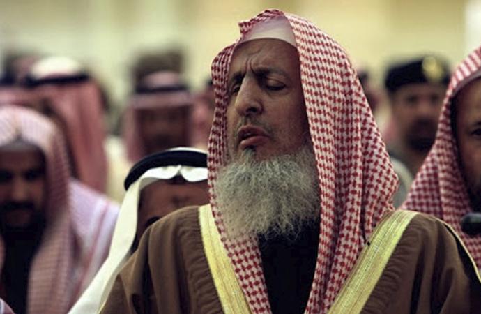 Başmüftü, Arabistan'ın teravih ve bayram namazı kararını bildirdi