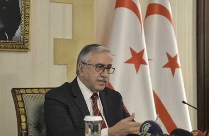 KKTC'de Cumhurbaşkanı ile Hükümet arasında ilaç atışması
