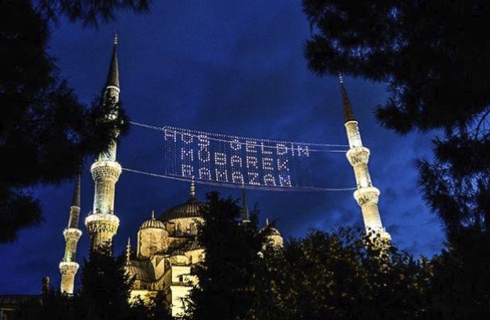'Ramazanı karantina altında manevi bir kazanca dönüştürebiliriz'