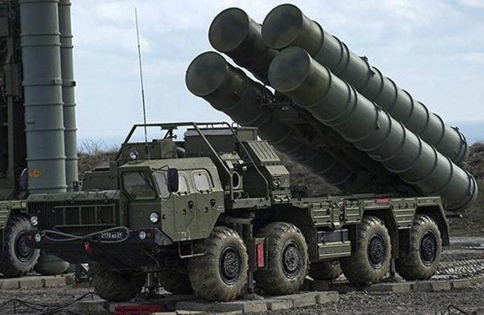 ABD Dışişleri'nden Türkiye ve S-400 Açıklaması