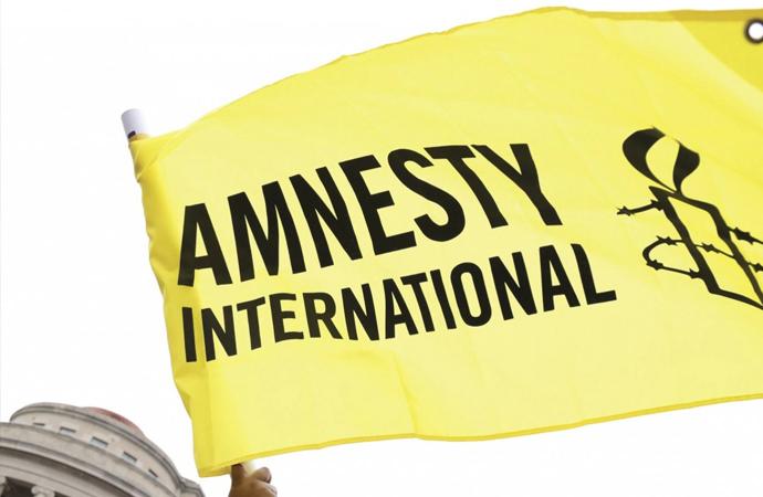 """Af Örgütü direktörü Algar """"Ölüm cezasını"""" eleştirdi"""