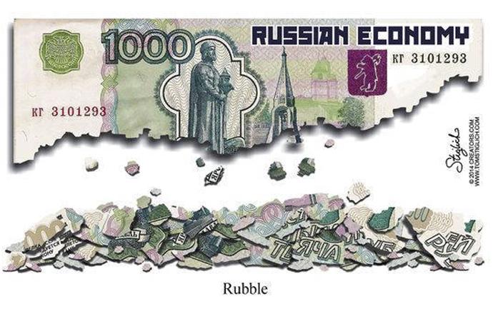 Moskova'nın krizi sağlığın ötesinde, siyasi ve ekonomik