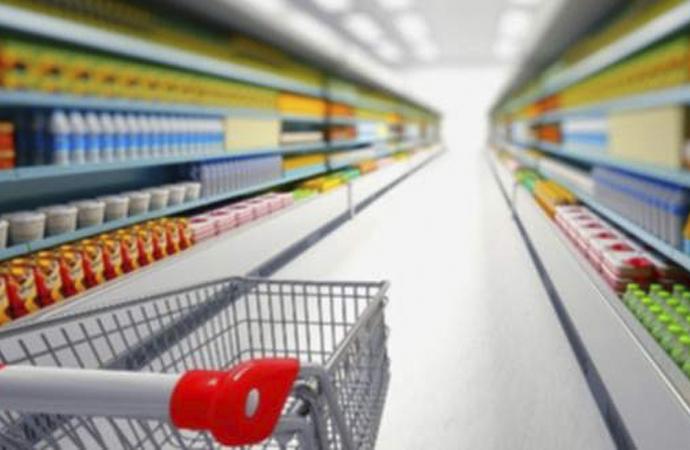 23 zincir market 'rekabet' savunması yapacak