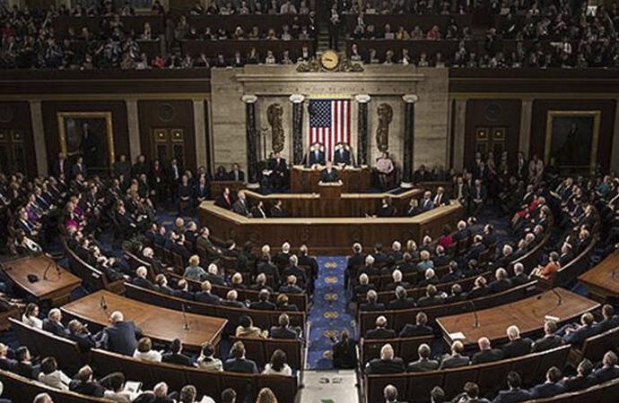 Amerikan Senatosu Uygur tasarısını onayladı