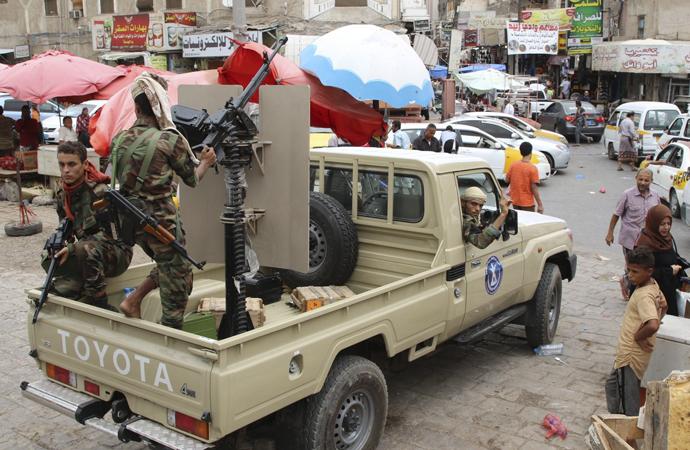 Yemen yeniden bölünmenin eşiğinde